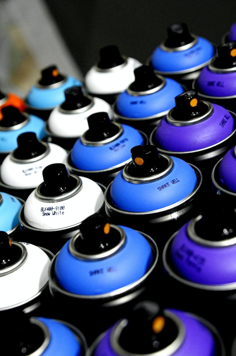 spray bottle lot