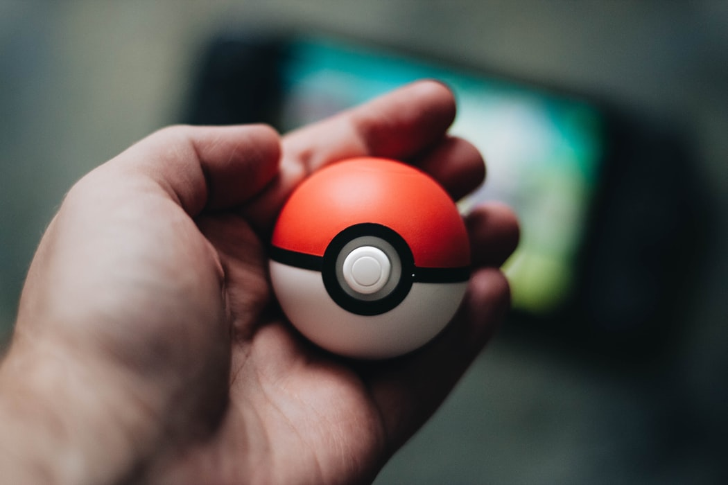 Creator of Pokémon is suffering from Asperger disorder.