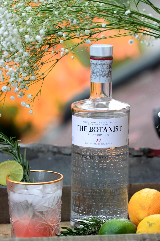 The Botanist 22