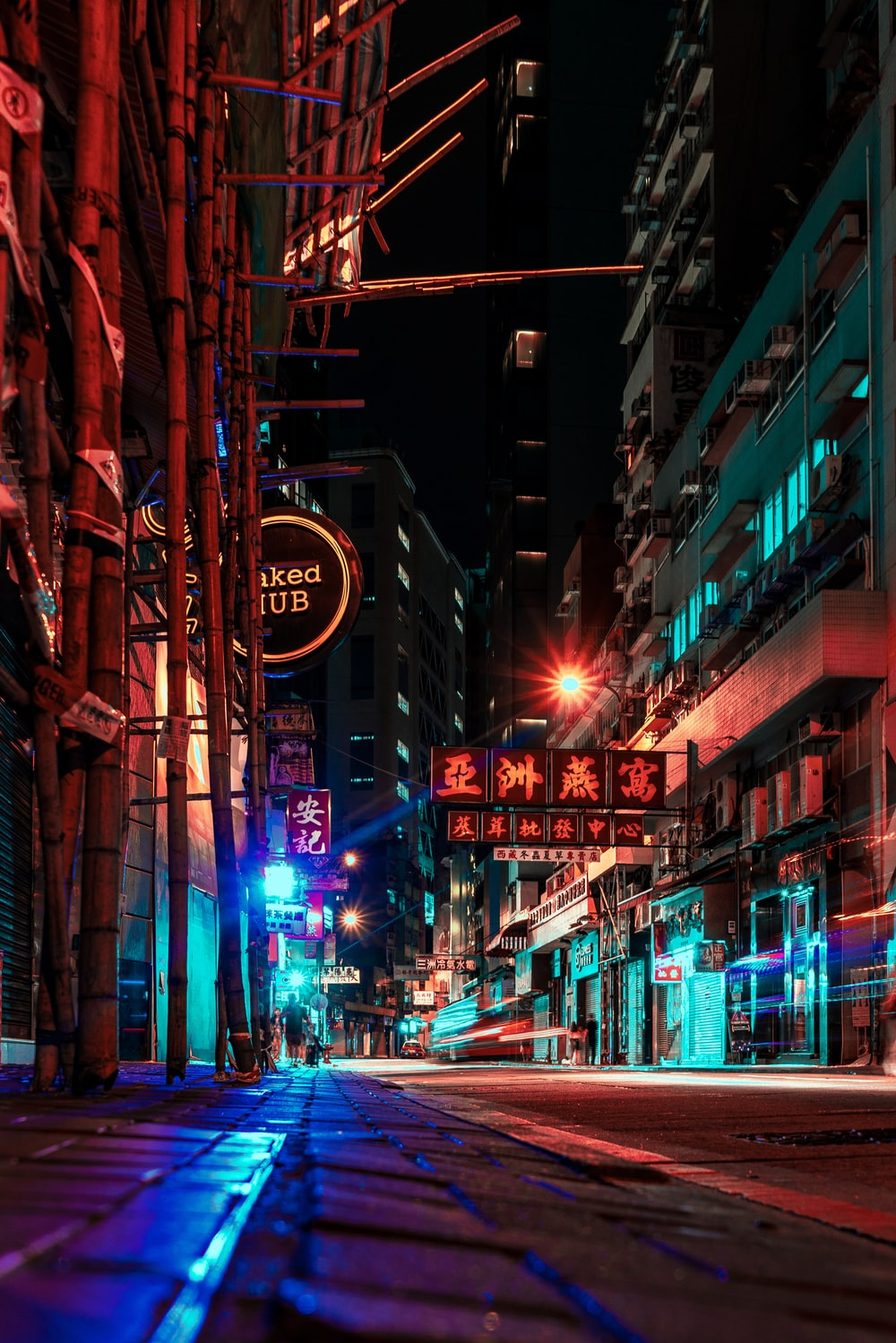 20 Best Free Night City Pictures On Unsplash