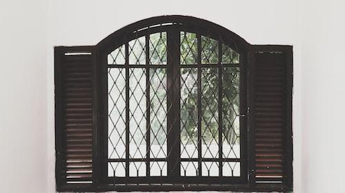 My Clear Window