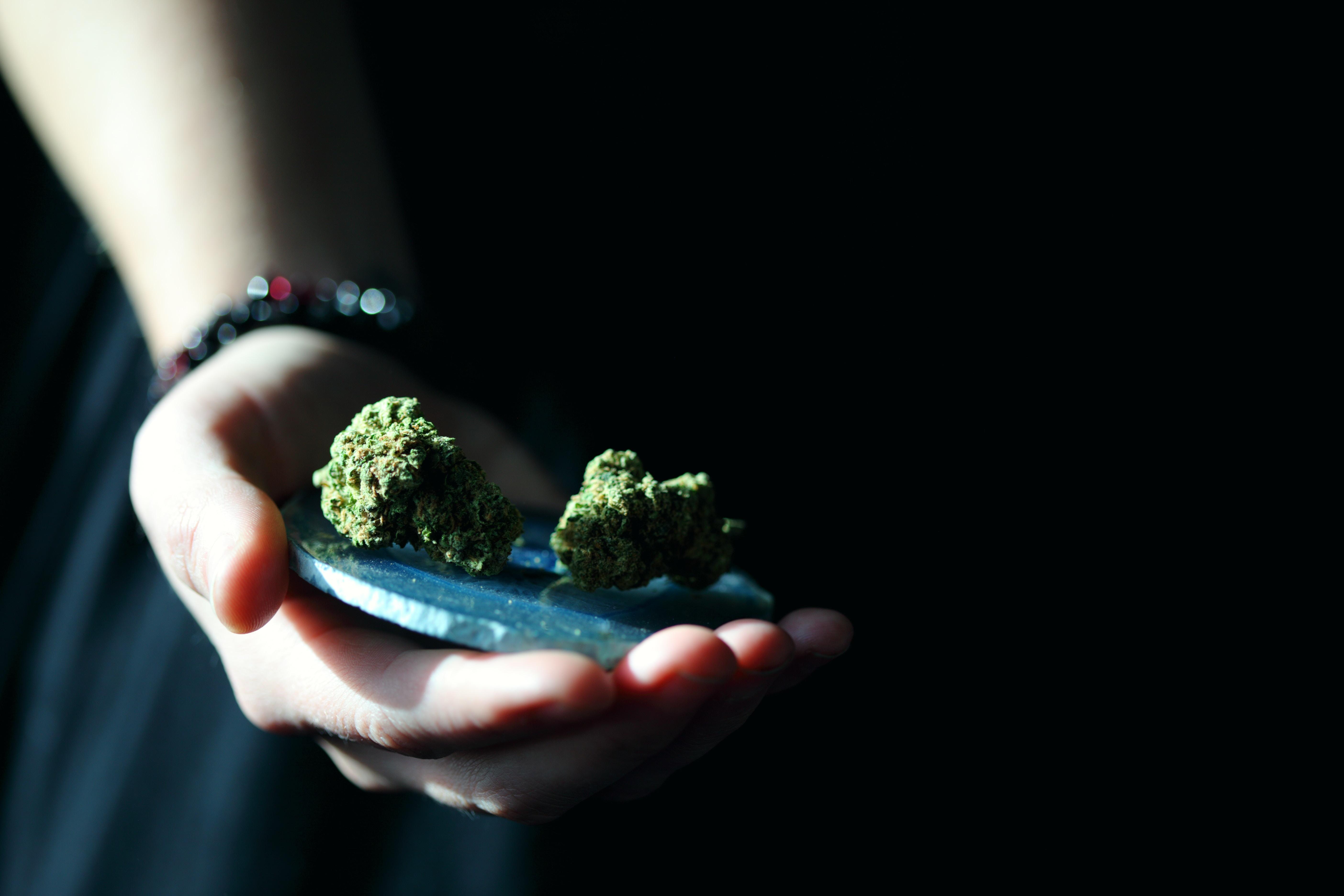 cannabis recipe