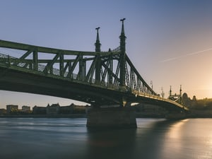 3236. Budapest