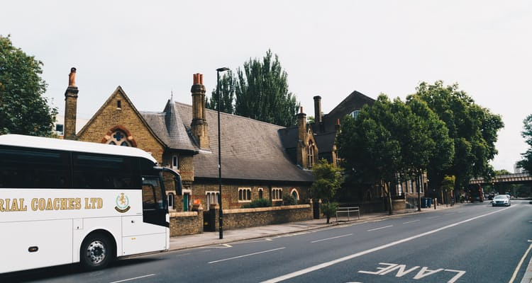 Buying a £60,000 coach: Making the most of Asset Funding