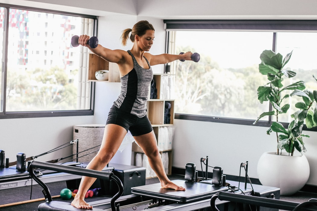 Joseph Pilates | Pilates vs Yoga Which One Is Better