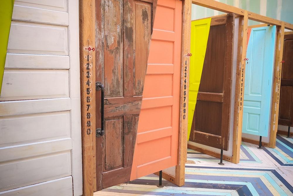 door panel lot screenshot