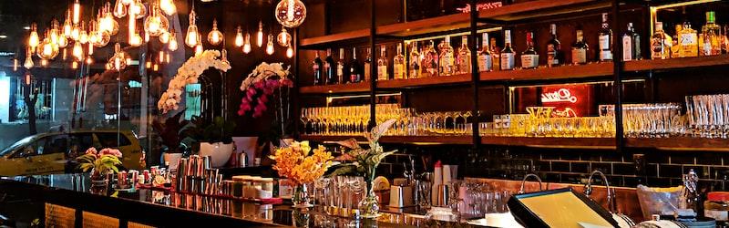バーや居酒屋が危機的状況。協力金も足りずすでに閉店に追い込まれるお店も。