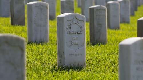 Death Benefits for Veterans