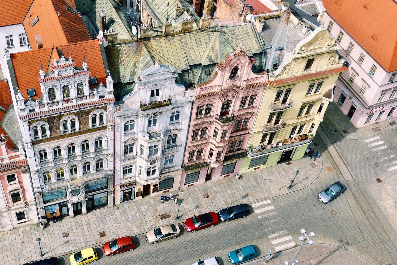 Працевлаштування в Чехії для всіх