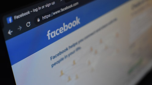 Share Your Articles Using Facebook Groups
