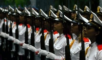 """Honor\u00b4s Guards"""