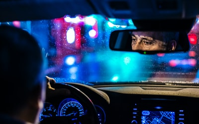 Personal project about Uber drivers.
