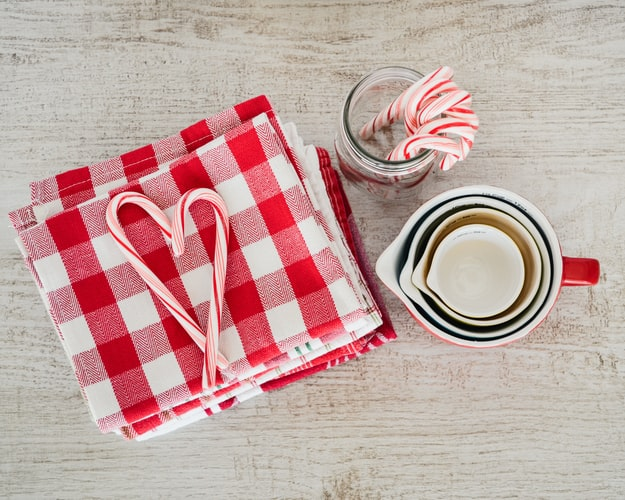 286 Sewn Kitchen Accessories For A Festive Yet Functional Holiday