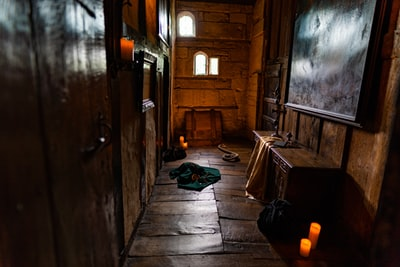 Priest Hide