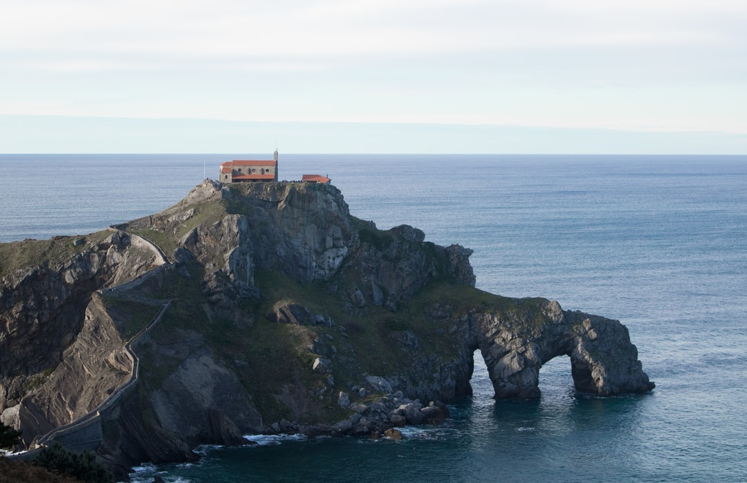 Finally the Dragonstone's photo, to those Game of Thrones's lovers. The place is called San Juan de Gaztelugatxe, in the top of the Basque Country, it has the perfect ambience and magic that is highly reflected on the HBO's famous serie Game of Thrones, and probably one of the most incredible sites to visit at least once in a lifetime.