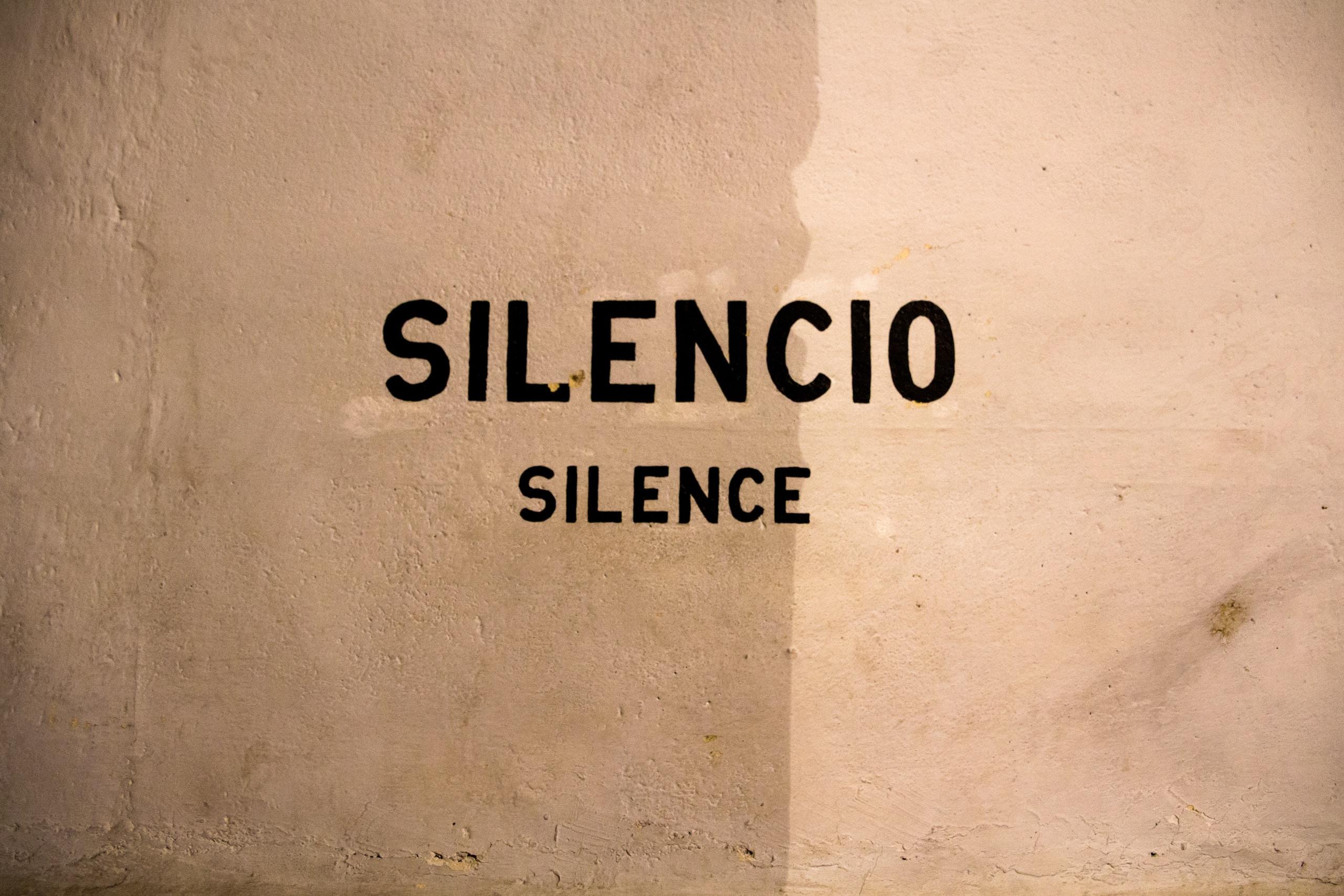 Silencio Silence pack