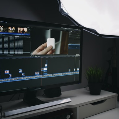 8 Life Lessons I Learned From Video Editing