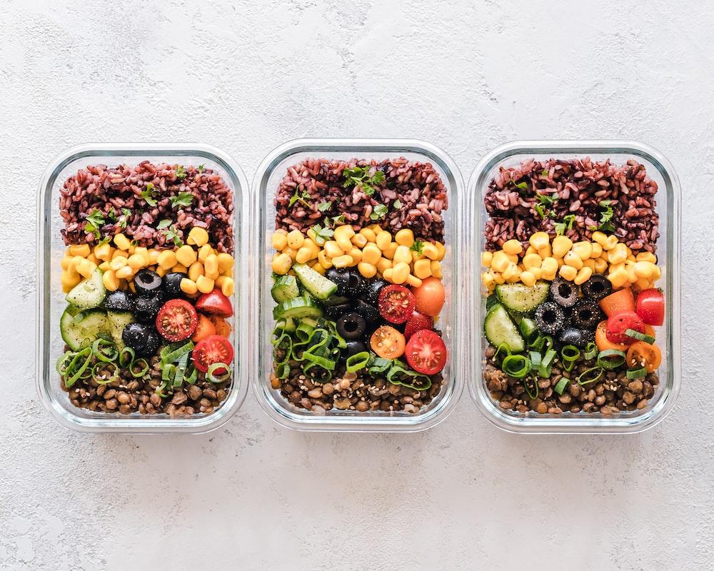 fruit salads