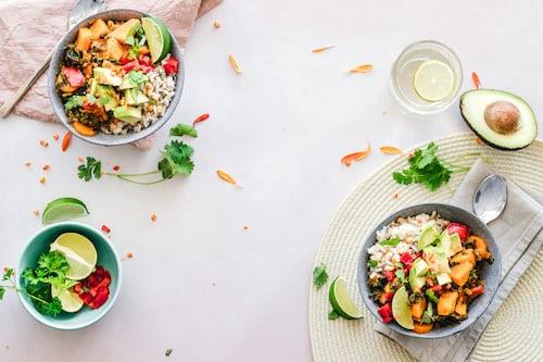Cara Membuat Salad Sayur untuk Diet