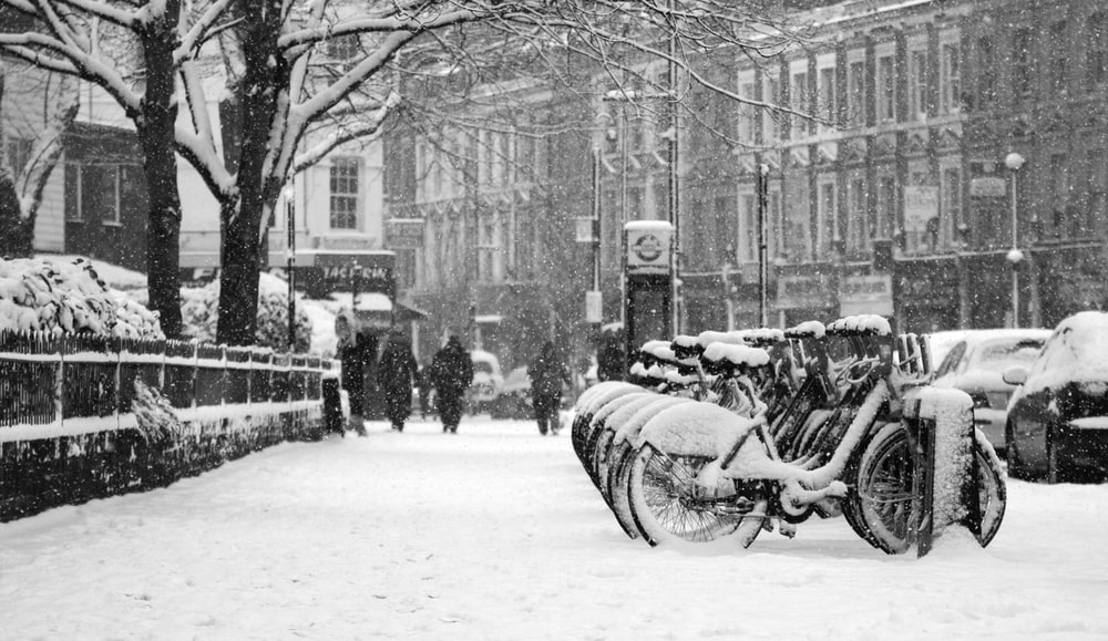 London Snow Pictures Download Free Images On Unsplash