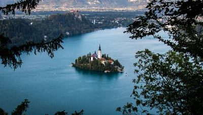 Slovenia Is A Hidden European Gem