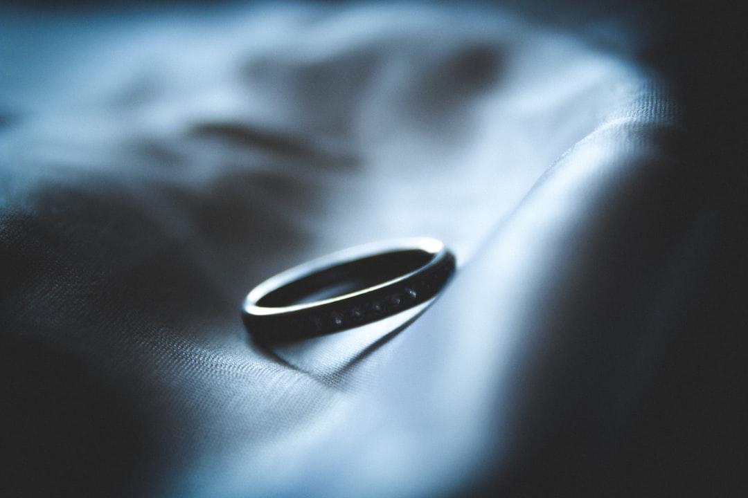 Heart Shaped Halo Engagement Ring – ER2202