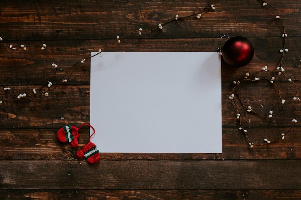 square white board