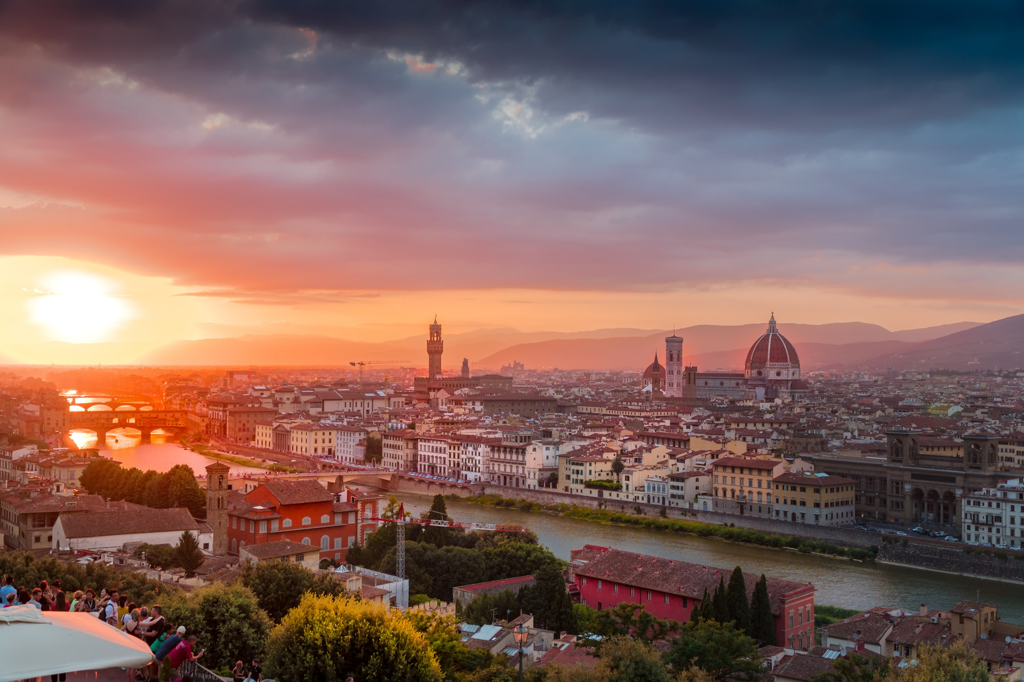 30 Best Things to do in Florence