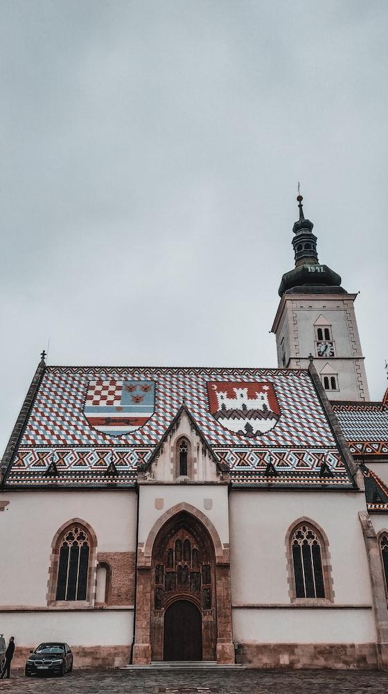 Zagreb - Gradec - city guide - citytrip - Kroatië