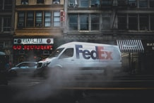 FedEx Driver Shot and Injured in Alabama in Apparent Case of Road Rage