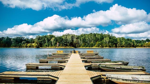 Little River Lake