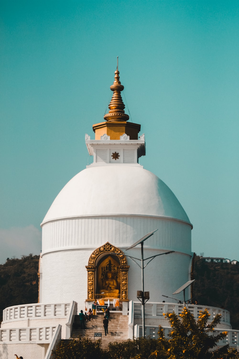 best places to visit Pokhara