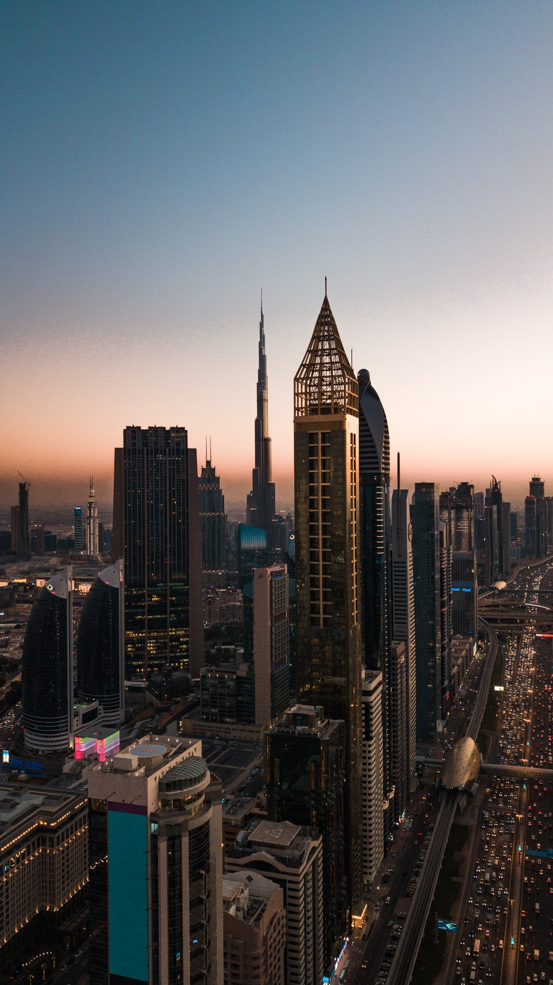 """12 Facts About The World's Tallest Building """"Dubai Creek Tower"""""""