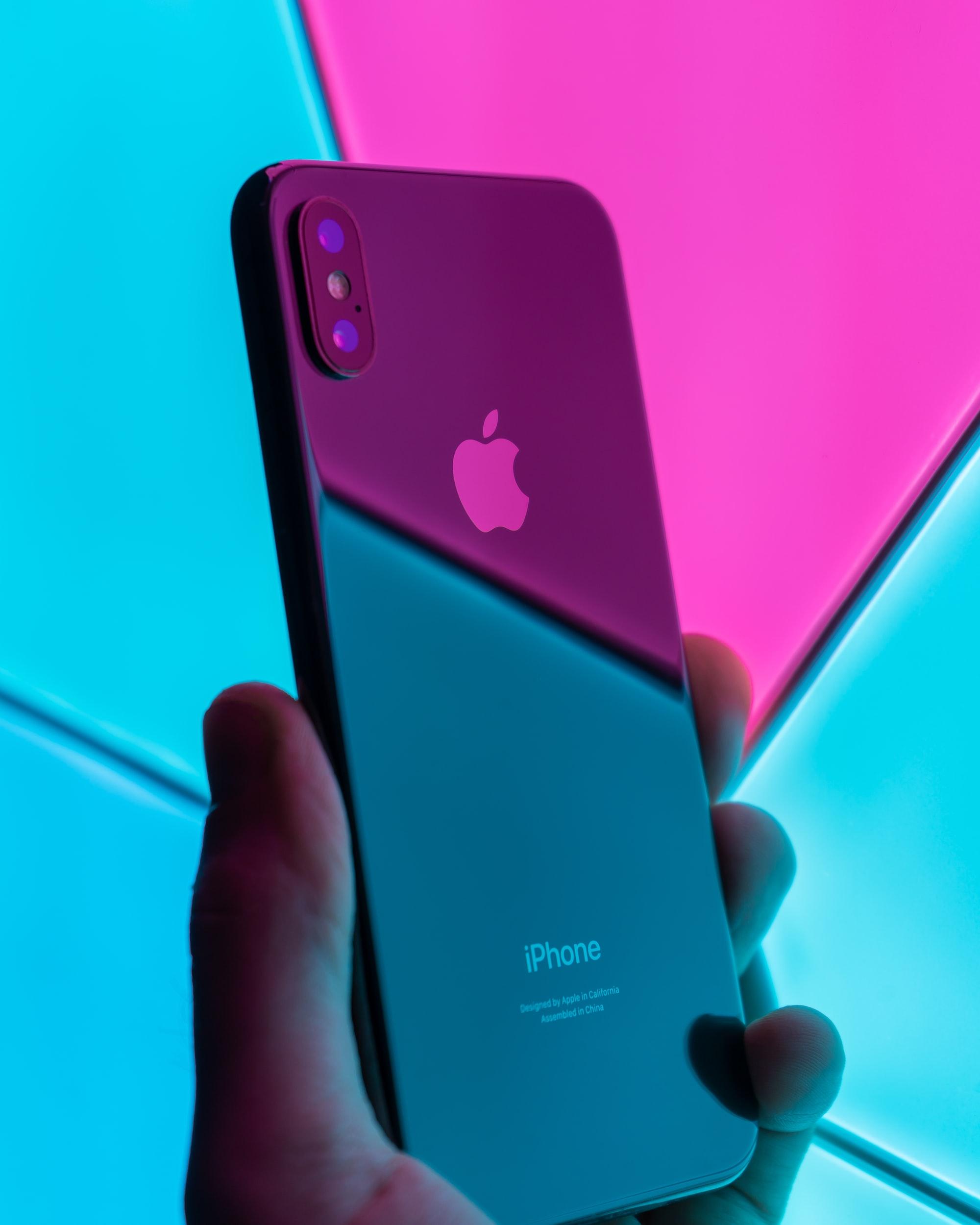 Apple's Save-The-Date Invitation