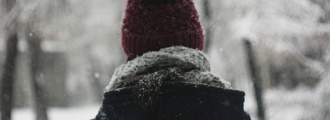 Cold Snap - Our Opportunity To Throw Off A Culture Of Timidity