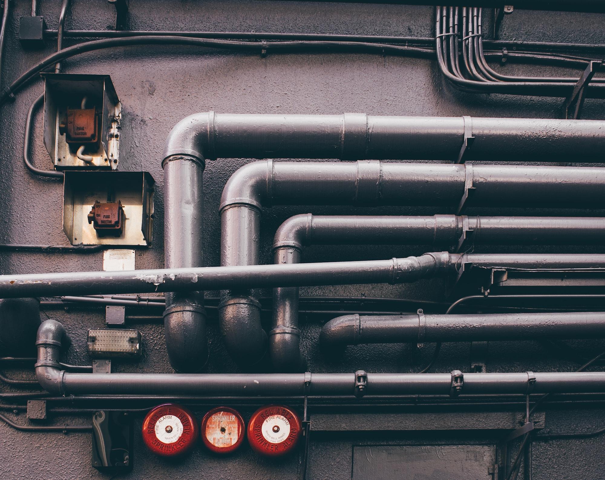 Generic Go Pipelines