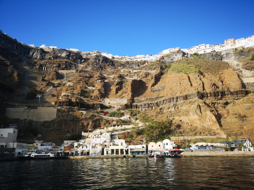 Fira, Best Places to Visit in Santorini