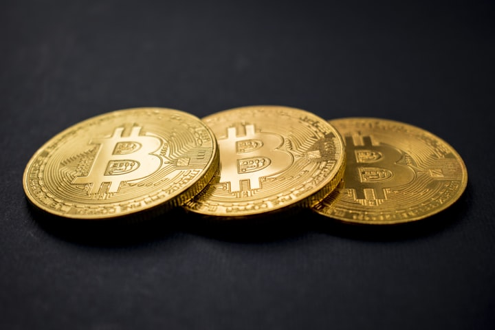 Bitcoin Simplified