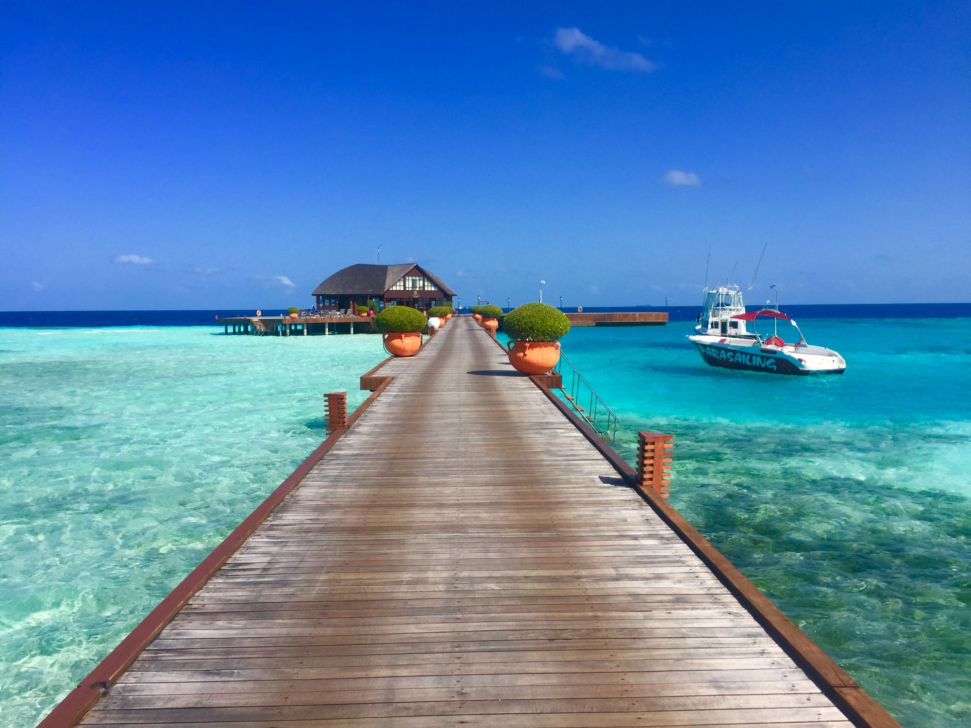 How the Maldives became the biggest 2020 international tourism success story