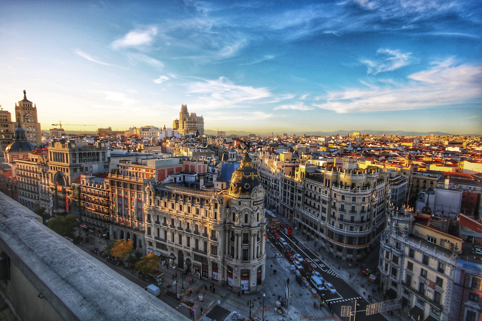 What the updated tax treaty with Spain means for your business