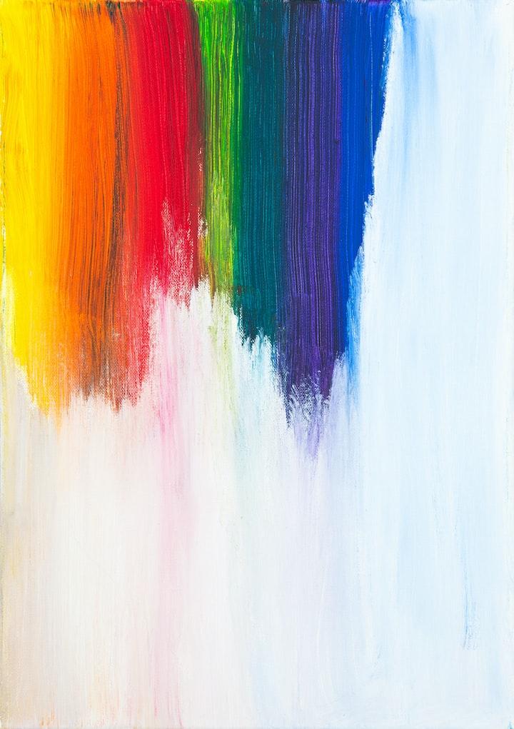 Life's a Color Palette