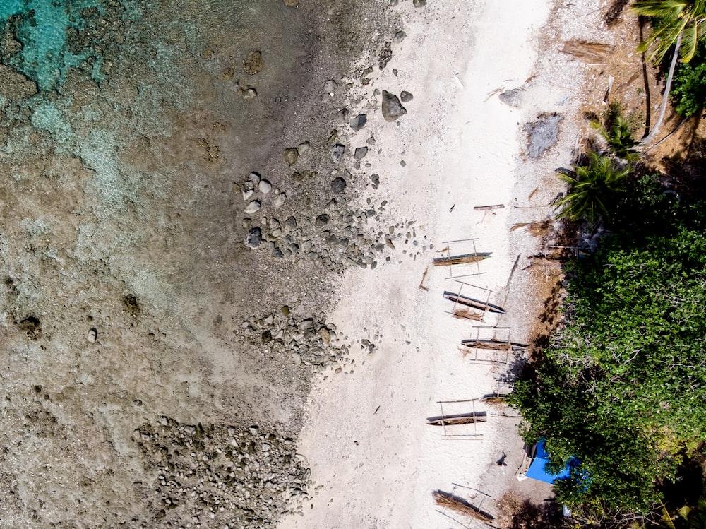 Akrema is on the northern tip of Atau      HD photo by