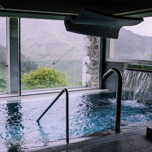 resort and spa