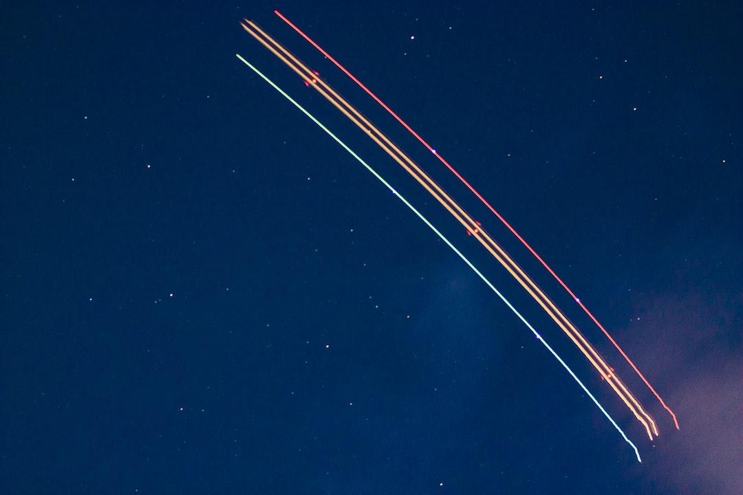 Colour Flight