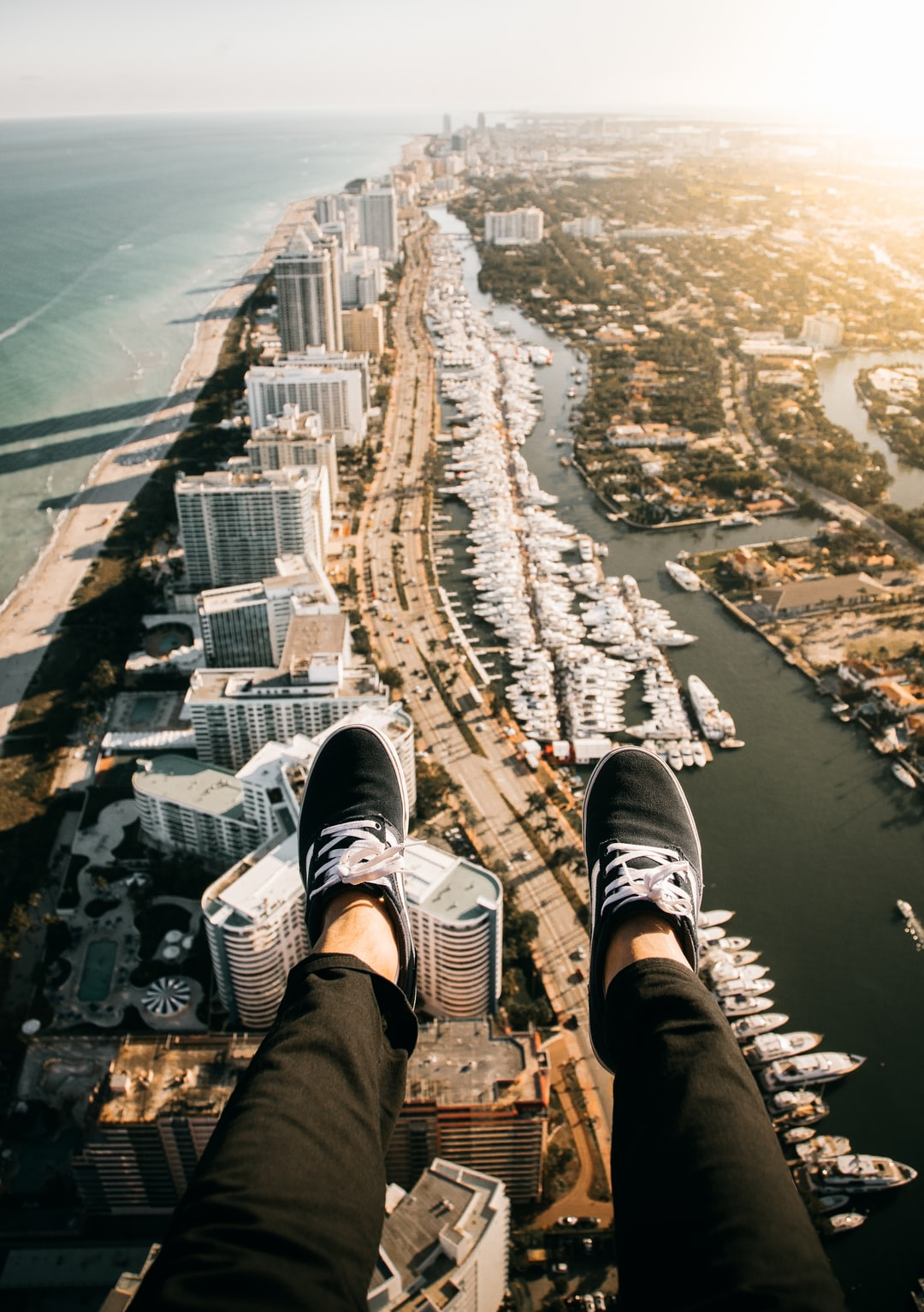 Things to do in Miami Beach 🏝