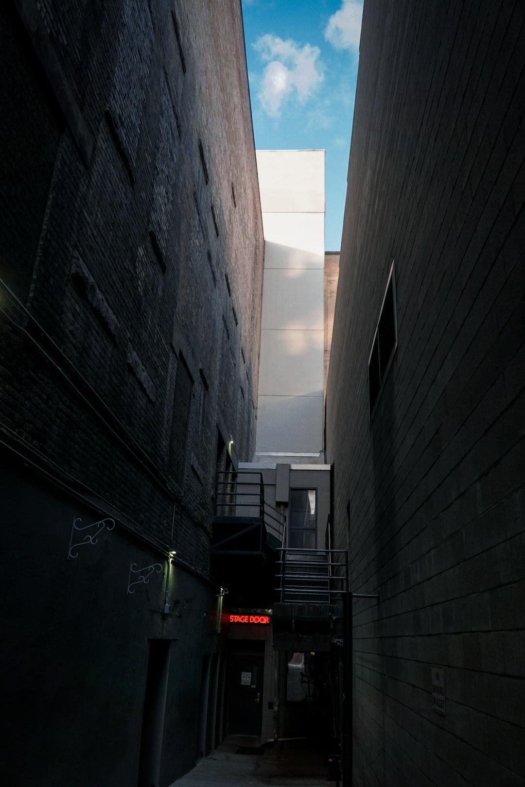 Happy Alleys