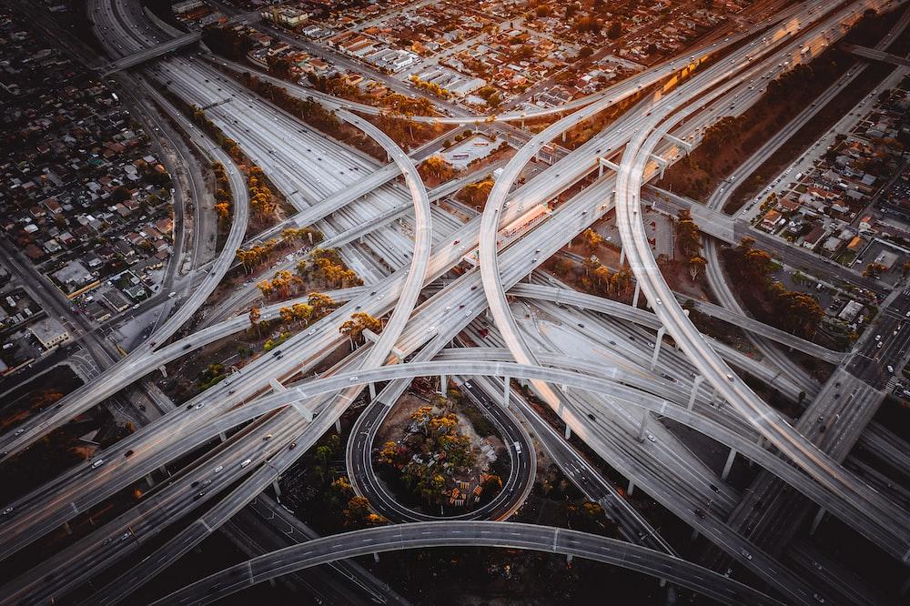 overpass roads