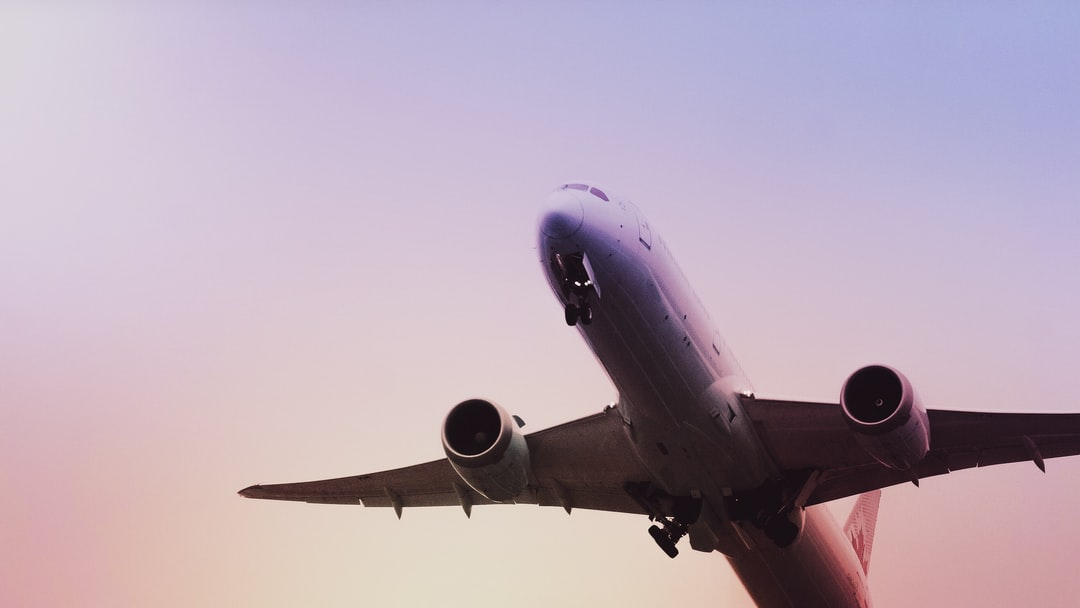 ETF auf Airlines - lohnt sich die Investition jetzt?
