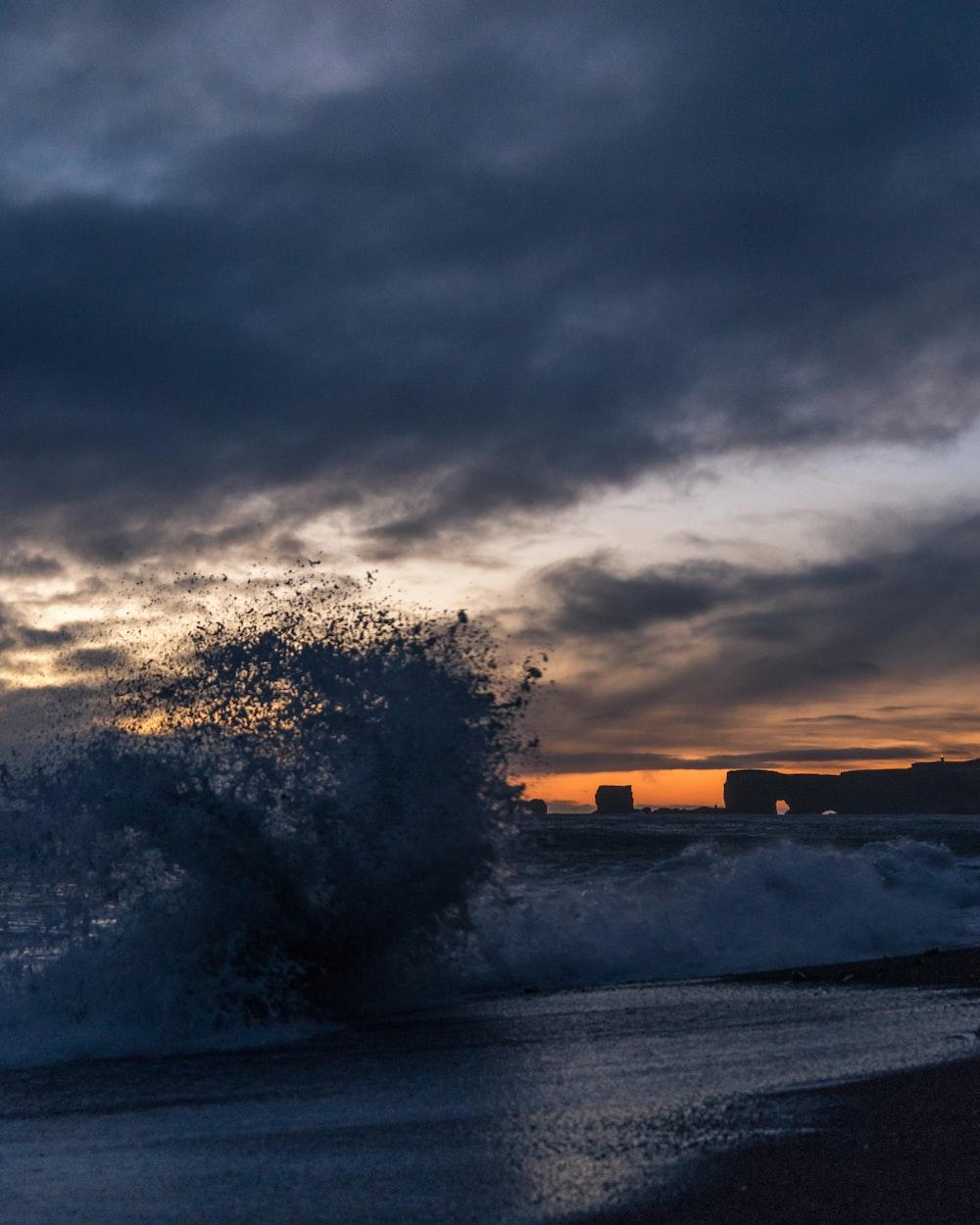 seawaves