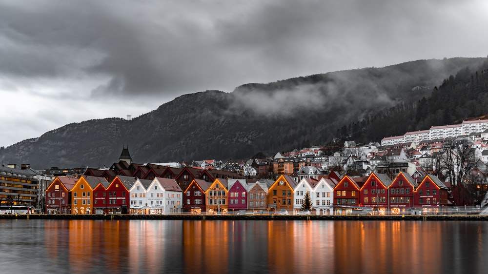 Visa requirements in Norway for Indian students
